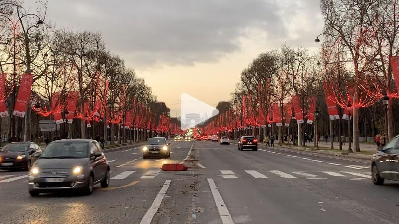 VLOG PARIS
